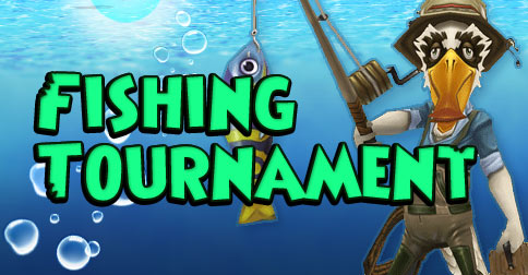 Summer fishing tournament contest june 18 only for Online fishing tournament
